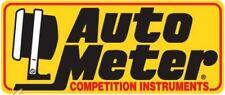 Gauge Panel-Gauge Works(TM) Triple Auto Meter 22801 fits 1990 Nissan 300ZX