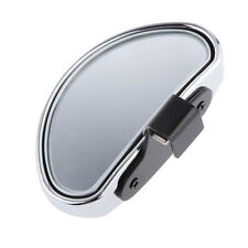 Left and Right Side Wide Angle Car Vehicle Mirror Blind Spot Auto Rear View