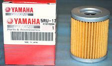 1 filtre à huile YAMAHA YP 400 MAJESTY de 2004/2014 réf.5RU-13440-00 neuf