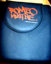 ROMEO MUST DIE PROMO DISC WALLET HOLDER JET LI