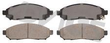 ADVICS AD1548 Front Disc Brake Pads