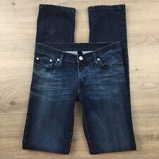 Nobody Slim Straight Size  26 Women's Jeans Free Postage (CI16)