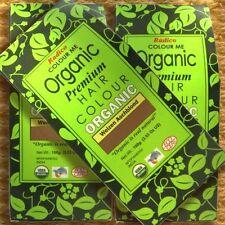 Radico Colour Me Organic Wheat Ash Blonde Pflanzenhaarfarbe Weizenblond vegan