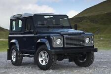 "Landrover Defender Workshop Service Repair Manual ""Download"""