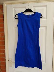 Blue Dress Apricot S