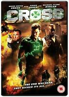 Cross [DVD] [2011], , Very Good, DVD
