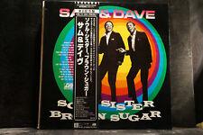 Sam & Dave - Soul Sister Brown Sugar