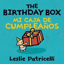 The Birthday Box Mi Caja De Cumpleanos (Leslie Pat