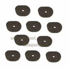 10x Air Filter For STIHL 4144-124-2800 KM56C KM56RC FC56C FS40C FS50 FS50C FC70C