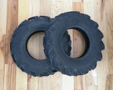 Ag Tread Tires for Gravely Tractors - 4.80/4.00-8 13835 (Set of Two Tires)