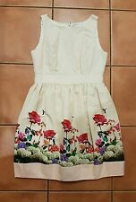 Alannah Hill 'You me and the bees' Ladies Dress Size 12 Floral Cocktail Party