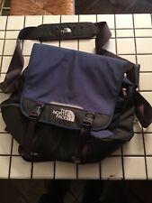 The North Face Messenger Bag Travel Bag Briefcase Day Pack laptop Bag