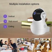 Wireless Indoor Home Security 1080p WiFi Camera Night Vision Security Camera