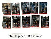 10 x New Venom 50C 4S 1300mAh 14.8V FPV Racing Drone LiPo Battery XT60 Deans EC3