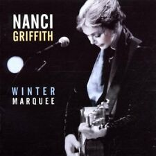 "NANCI GRIFFITH ""WINTER MARQUEE"""