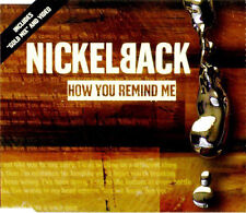 NICKELBACK - How You Remind Me [CD-Single]