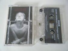 RIDE TWISTERELLA CASSETTE TAPE 4 TRACK EP CREATION UK 1992