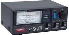 Diamond SX-200 - SWR/Misuratore di potenza (HF/VHF) (200 W)
