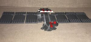 Lot Of LEGO Duplo Train Accessory Set Curved Rails, Switch Track, Crossing