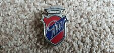 Ford Cortina Capri Escort Fiesta Orion etc Small Ghia Badge (B)