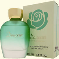 Douceur Ladies 100ml EDP New Brand Eau  De  Parfum