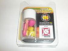 Enterprise Sweetcorn CC Moore Plum Purple / Yellow Fishing tackle
