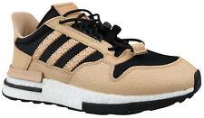 Adidas ZX 500 RM mt x mos Scheme cortos Zapatillas negro marrón f36045 nuevo