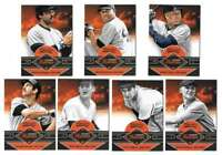 2014 Panini Classics October Heroes NEW YORK YANKEES Team Set Derek Jeter Etc.