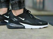 Nike Air Max 270 Herrenschuhe Turnschuhe Sneaker Schwarz/Weiß GR 41