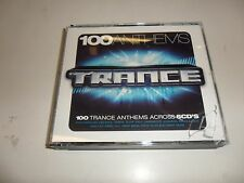 Cd  100 Anthems-Trance von Various (2008) - Box-Set