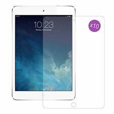 10 x Clear Anti Scratch LCD Screen Protector Cover Guard for Apple iPad Air 2