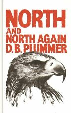 PLUMMER BRIAN WORKING TERRIERS & LURCHERS BOOK NORTH & NORTH AGAIN DOGS new