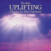 Various Artists - Most Uplifting Classical Music in Universe / Various [New CD]