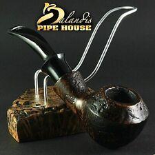 "Original Balandis "" VISCOUNT URSUS "" HAND MADE Briar wood Tobacco smoking pipe"