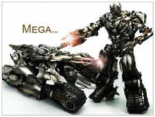 Pre-order Transformers TOY TF Dream Studio GOD-11 MEGATRON MOVIE ACTION FIGURE