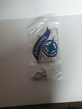 Beer Pump Clip Adnams Explorer Collectable Brand New Breweriana Free P+P