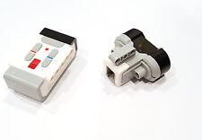 Lego EV3 Remote IR Beacon Sensor Seeker Infrared 45509 45508 USED
