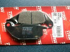 Honda CBR 125 JC 34 39 50 XL 125 Varadero JC 32 Bremsbeläge Lucas MCB738 hinten