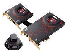 Creative Sound Blaster ZXR 5.1 Soundkarte Intern
