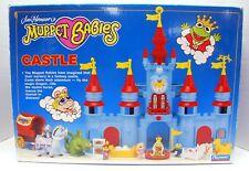 Jim Henson's Muppet Babies Castle Playset 1989