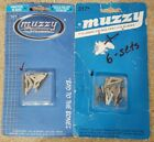 Muzzy #317 - 3-Blade *PRACTICE BLADES* - 75 Gr - 6 sets of Blades - Fits #207