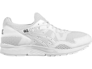 ASICS Men's GEL-Lyte V Shoes trainers sneakers size 11 white new