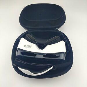 SAMSUNG Galaxy Gear VR SM-R320 Innovator Edition powered by Oculus case included