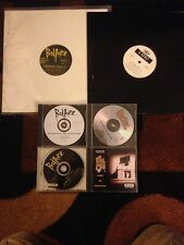 C-Style Presents 19th Street LBC Compilation CD LOT Crooked I Bad Azz DAZ PROMO