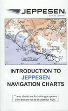 Jeppesen Introduction to Jeppesen Navigation Charts | 10011898 | AAMEDU46