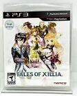 Tales Of Xillia - PS3 - Brand New   Region Free   Spanish/English