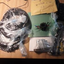 5 band cobweb antenna kit