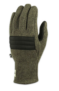 NEW The North Face Men's Gordon Etip Gloves XL Extra Large TNF Taupe Green