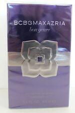 BCBGMAXAZRIA BON GENRE Women's Eau de Parfum Spray 3.4 FL OZ USA Sealed NIB