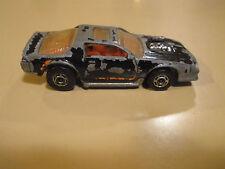 Hot Wheels Blown Camaro - Mattel